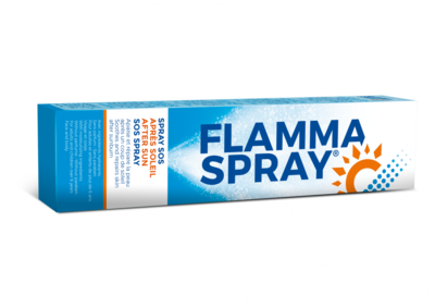 FLAMMASPRAY 75ML