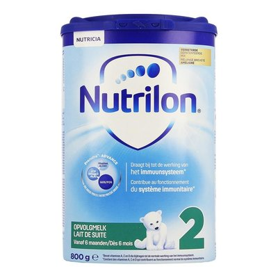NUTRILON 2 POEDER 800G
