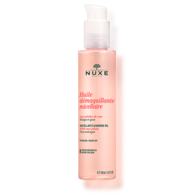 NUXE MICELLAIRE REINIGINGSOLIE 150ML
