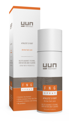 YUN FNG SPRAY 150G 200ML