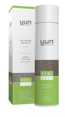 YUN ACN+ WASH 200ML