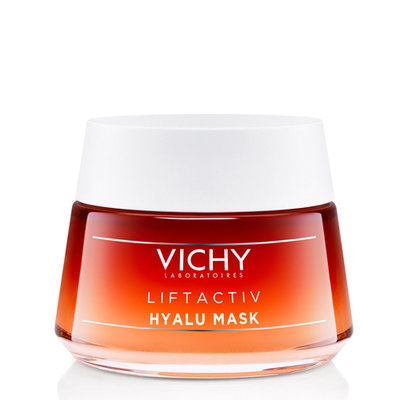 VICHY LIFTACTIV HYALU FILLER MASK 50ML