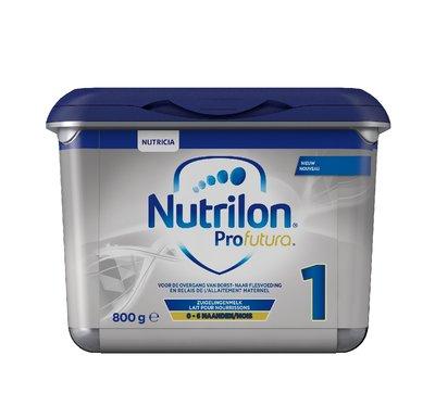 NUTRILON PROFUTURA 1 PDR 800G