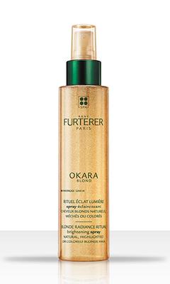 FURTERER OKARA BLOND LICHTVERSTERKENDE SPRAY 150ML