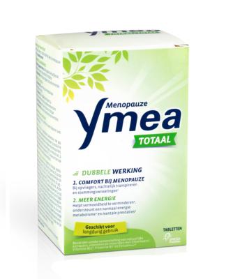 YMEA TOTAAL 120 CAPS