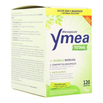 YMEA TOTAAL 60 CAPS