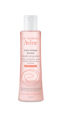 AVENE LOTION TONIC VERZACHTEND 200ML