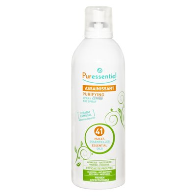 PURESSENTIEL LUCHTZUIVERING SPRAY 500ML