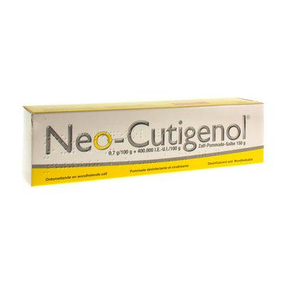 NEO CUTIGENOL ZALF 150 G