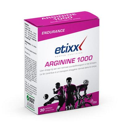 ETIXX ARGININE TABL 30