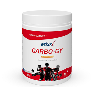 ETIXX CARBO GY ORANGE PDR POT 1000G