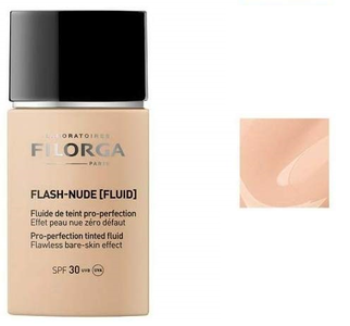 FLASH-NUDE FLUID 01.5 NUDE MEDIUM 30ML