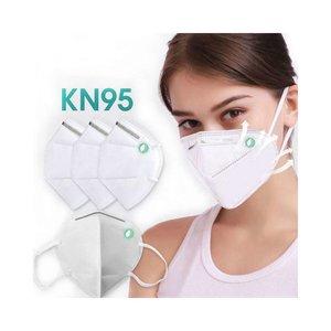 FFP2/KN95 mondmasker CE Certificering:  €3,00/stuk - VERPAKT PER 10 STUKS