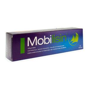 MOBILISIN CREME 100G