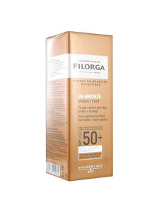 FILORGA UV BRONZE GELAAT SPF50 40ML
