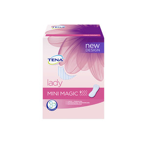 TENA LADY MINI MAGIC 34