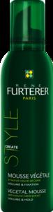 FURTERER STYLE PLANTAARDIGE MOUSSE 200ML