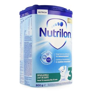 NUTRILON 3 POEDER 800G