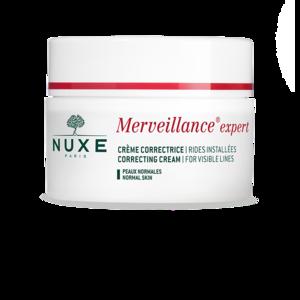 NUXE MERVEILLANCE EXPERT DAGCREME RIMPELS NH 50ML