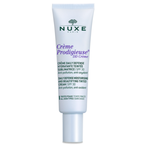 NUXE DD CREME PRODIGIEUSE HYDRA DONKER SPF30 TUBE 30ML