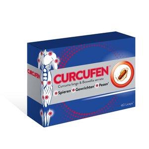 CURCUFEN CAPS 40