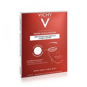 VICHY LIFTACTIV MICRO HYALU FILLER PATCH 2